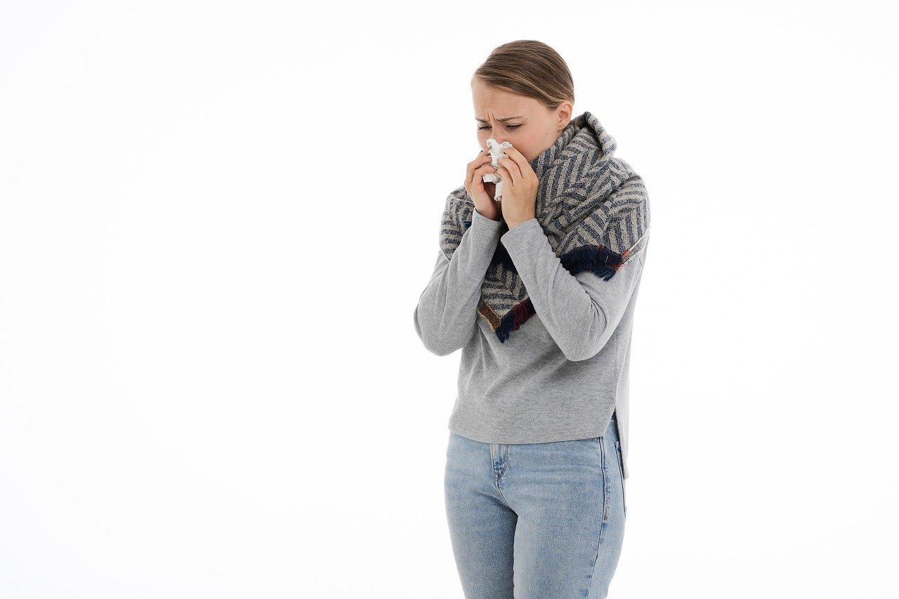 Jak vypadá úklid v bytě, kde žije alergik?