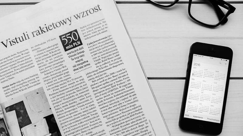 Získejte nadhled s portálem, který změní váš pohled na novinky a zpavodajství